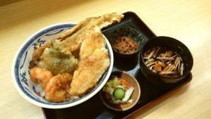 GoToEATキャンペーンあいち EATendon(いぃぃぃ天丼)