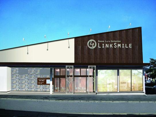 LINK SMILE鎌倉台店