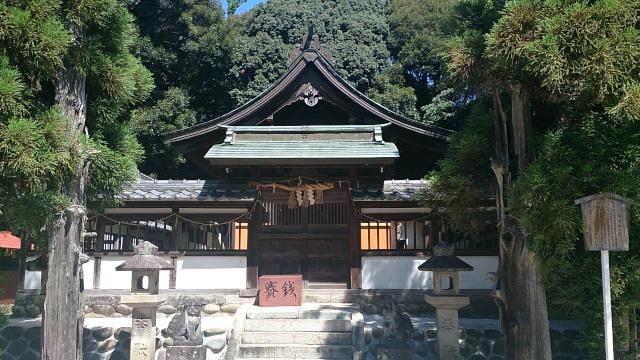 なるぱら - 桶狭間神明社