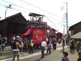鳴海秋季例大祭(2008/10/12)その2