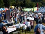 緑区区民まつり みどり・シティ・フェスティバル2007